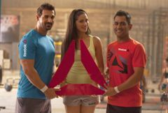Reebok India launches inspirational #LiveWithFire campaign