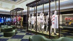 Harrods celebrates Prada's ready-to-wear womenswear