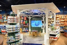 Disney to open newly-designed store at New Jersey