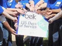 Belk contributes $20.9mn to charitable causes in FY14