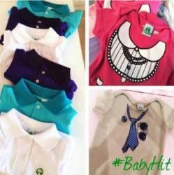 Andrea Torre Hutt launches kidswear line BabyHit