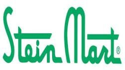 Stein Mart April comparable store sales rise 8.9%