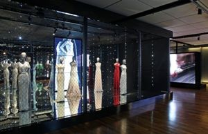 Gucci celebrates first temporary museo's opening in Brazil