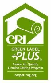 CRI & CCC unveil carpet cushion program 'Green Label Plus'