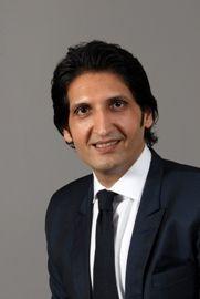 ICA President, Mohit Shah