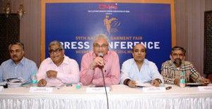 Mumbai to host India's largest ever garment fair