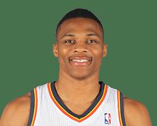Russell Westbrook/c: NBA