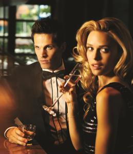 Arrow unveils elite occasional wear suits & blazers line