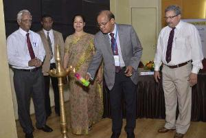 SDC seminar on 'Sustainable Innovations in Colouration'