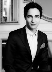 Brooks taps Zac Posen as Creative Director Women's line