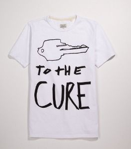 Saks Fifth Avenue names Key To Cure campaign's EIF envoys