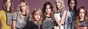 Gucci introduces FW 14-15 advertising campaign