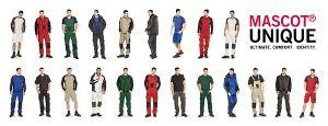 Mascot unveils comprehensive mix & match workwear line
