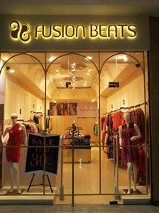 Fusion Beats opens Mumbai's first exclusive flagship store