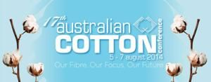 Australia Cotton Conference opens with over 1700 delegates
