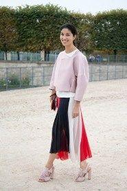 Ms. Issa (c: Vogue UK/Dvora)