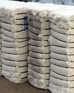 NY cotton futures dip for most trading days this week