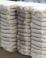 Turnover brisk in German cotton market