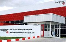 Tanatex begins production at new Thailand plant