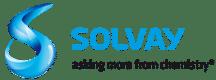 Organic volume growth spurs Q3 Solvay sales