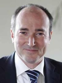 Mr. Florian Girmond