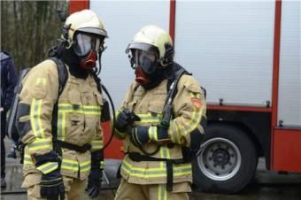 TenCate bags order for Twente safety firefighter uniforms