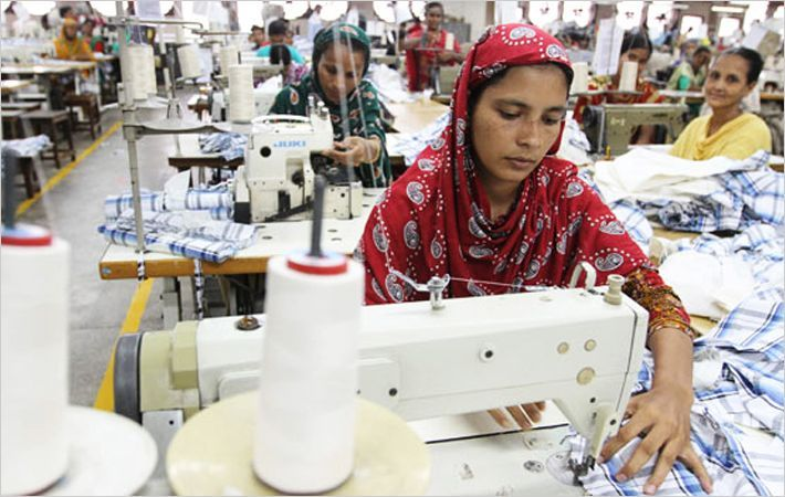 Apparel Training and Design Centre affiliates with AMH SSC