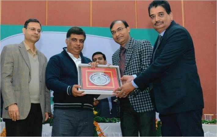 BSL bags award for energy conservation in textile sector