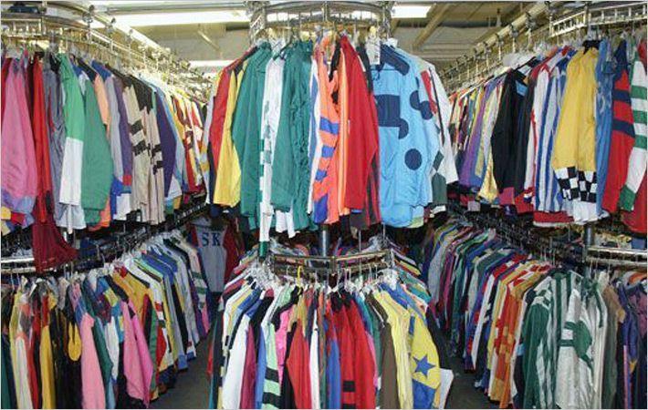 Textile & garment exports crossed $24bn in 2014: Vinatex