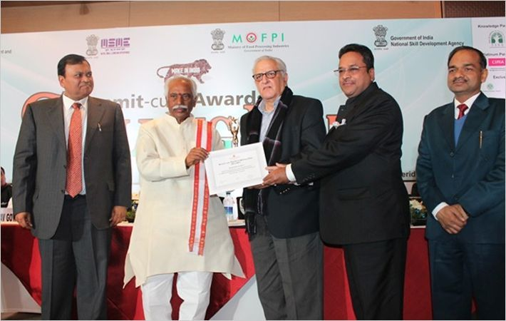 ATDC bags 'Best Institute: Innovation' from ASSOCHAM