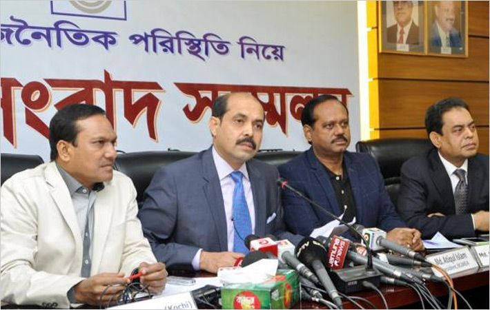 Political turmoil has cost apparel sector Tk 4.5bn: BGMEA