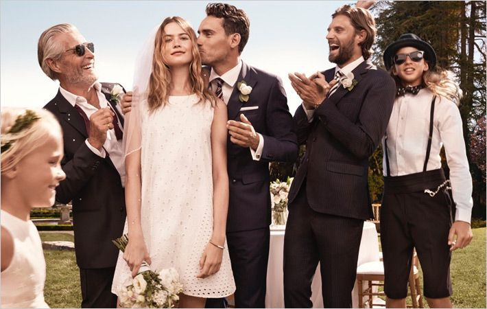 Tommy Hilfiger announces Spring 2015 global campaign