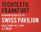 Two Swiss textile products bag Techtextil Innovation Award