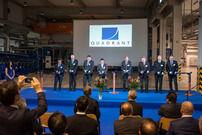 Quadrant opens composites fibres plant in Slovakia