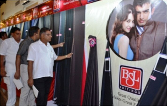 BSL Suiting organises all-India dealer conference in Goa