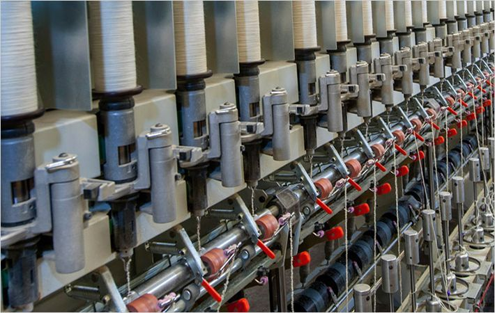 Shree Balaji pleased with Stalam-Deyi soft package winder
