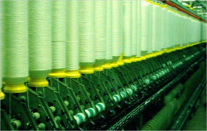 Bannari Amman Spinning Mills' new garment unit in TN