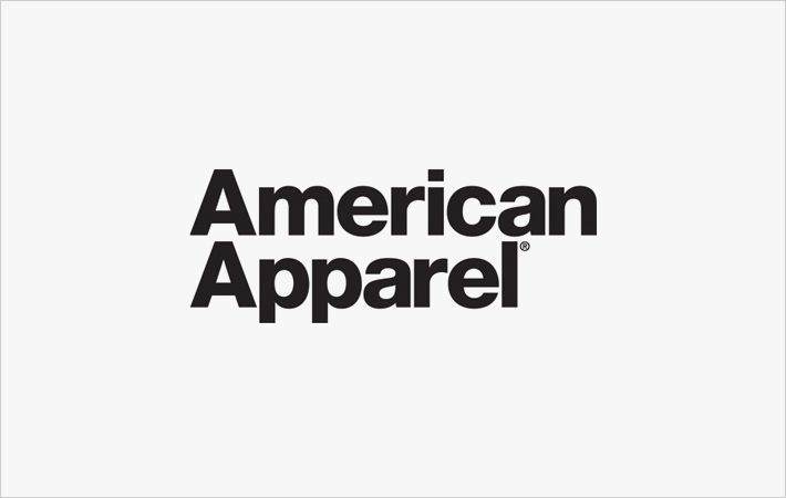 American Apparel files for bankruptcy after huge losses