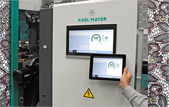 Karl Mayer showing new innovations at ITMA 2015