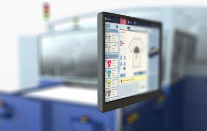 Kornit to introduce Vulcan DTG digital printer at ITMA