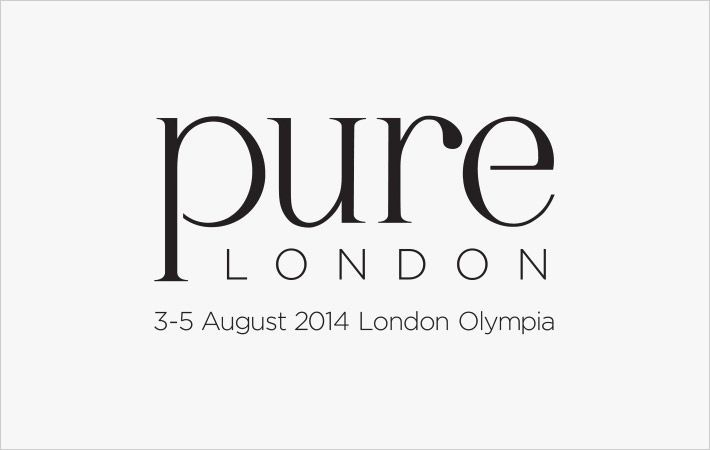 Pure London names first of brands for new menswear line up