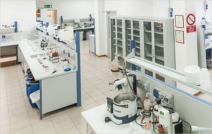 Bureau Veritas acquires Italy's Certest lab