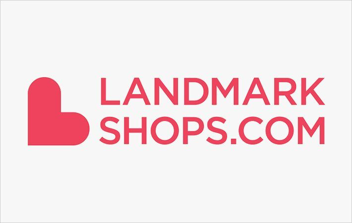 Landmark Group launches e-commerce website in India