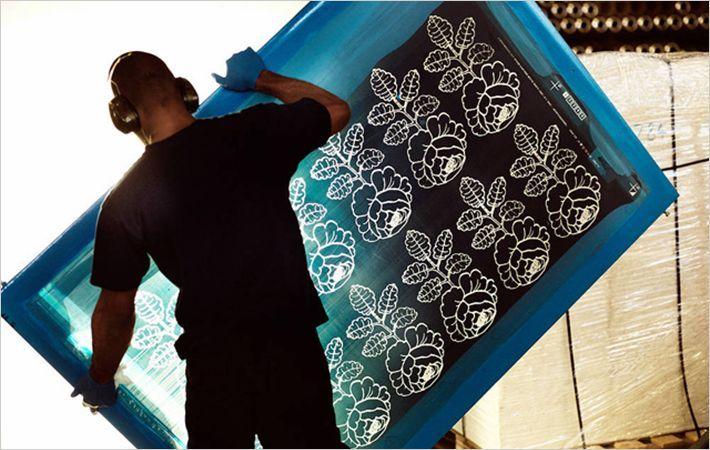 Marimekko invests in washing machine at printing facility