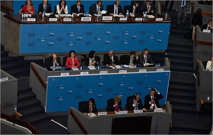 Courtesy: Admedia Communication/WTO