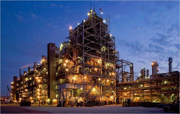 Westlake to expand ethylene capacity at Kentucky facility