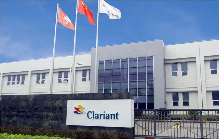 Clariant appoints new member of Executive Committee