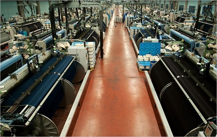 Dhaka all set to host textile machinery expo DTG