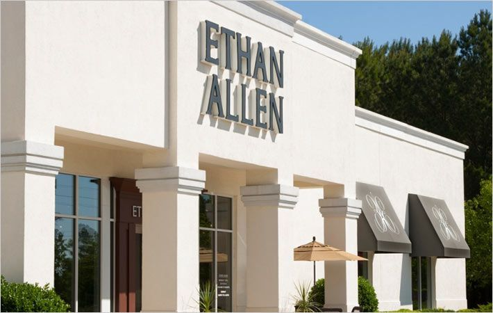 Ethan Allen sets up third upholstery plant