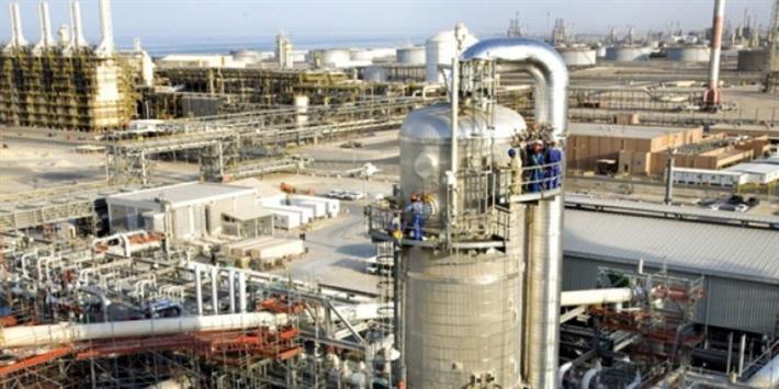 SP Olefins picks Technip gas cracking technology